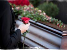 Почему хоронят на 3 день после смерти — православные традиции третьего дня посмертия