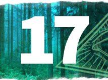 Значение числа 17 в нумерологии — божественное вмешательство