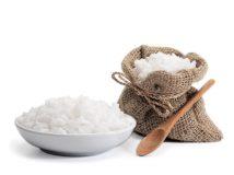 Приворот на соль поможет овладеть сердцем любимого