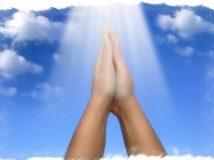 Молитва от сглаза ребенка — православная защита для маленьких