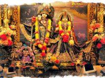 Харе Кришна — великая мантра обращения к богу