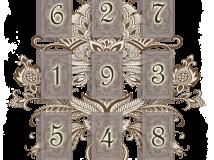 Гадание на ситуацию «Девять карт»