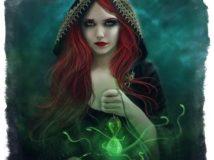 Как стать ведьмой  в домашних условиях — узнайте азы колдовства