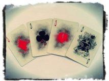 Как гадать на игральных картах — учимся правильно предсказывать судьбу
