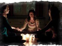 Как провести обряд вызова духов самостоятельно?