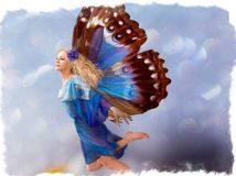 Как стать феей и научиться творить чудеса?