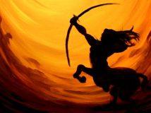Камни Стрельца — какой оберег необходим представителям этого знака Зодиака?