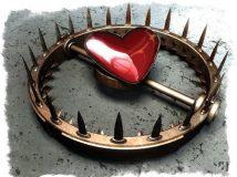 Корона любви гадание онлайн, которое расскажет все об отношениях