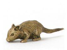 Мышь кошельковая — талисман, приносящий богатство