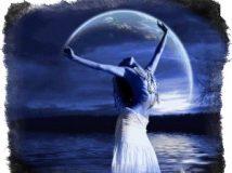 Ритуал на привлечение любви — в полнолуние и новолуние, симоронские
