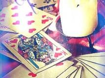 Гадание на картах на любовь