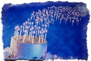 День рождения и его сила