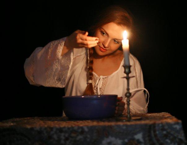 Заговор на здоровье лечебная магия