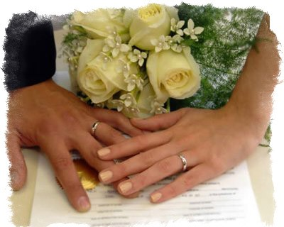 Любовный ритуал на замужество