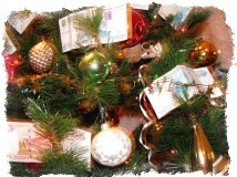 Новогодние обряды на деньги