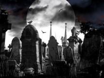 Кладбищенский заговор на возвращение любимого