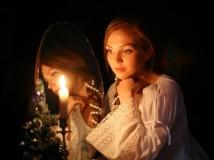 Заговоры на Рождество на любовь