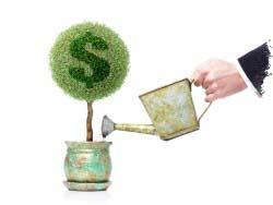 Ритуал для сохранения денег