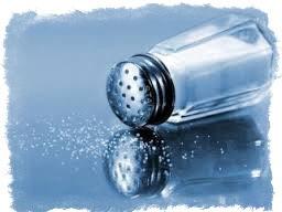 Снятие приворота - соль