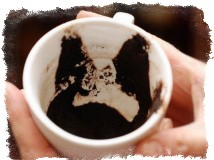 Symbols of fortune telling on the coffee grounds - the secret of values