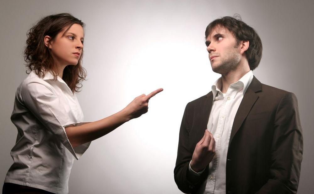 Как поставить или снять отворот мужчины от себя — Для милых дам