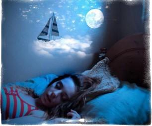 Гадание на сон