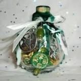 Ведьмина бутылка на деньги