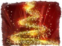 Новогодний заговор на красоту и здоровье