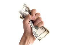 Ритуал на торговлю денежная рука