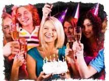 Заговоры в день рождения на желание