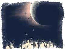 Заговоры на похудение на убывающую луну