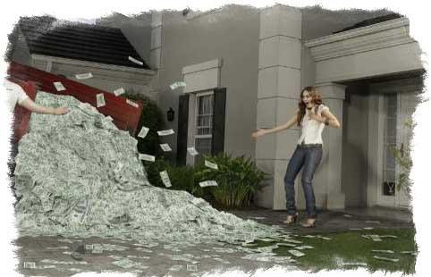 Белая магия заговоры на деньги