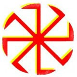 Значеение символа коловрат