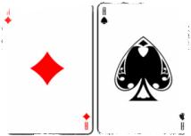 гадания на обычных игральных картах