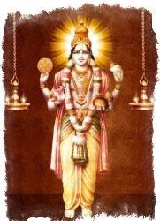 Дханвантари Гаятри мантра