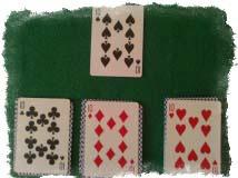 уроки гадания на игральных картах