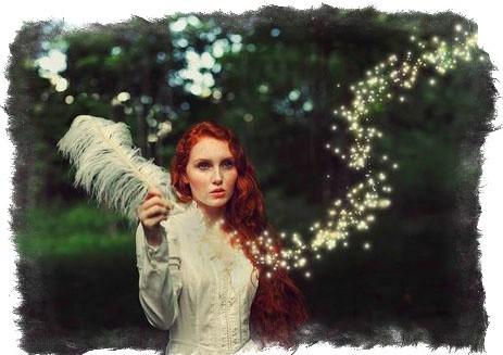 Как стать волшебницей по-настоящему в наши дни?