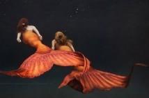 Как выглядят русалки?