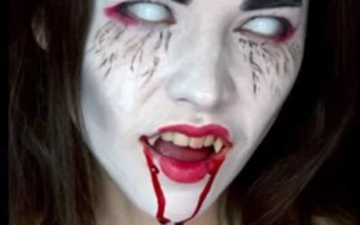 Как выглядят вампиры в современном мире?