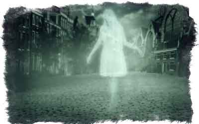 Как вызвать призрака и не пострадать