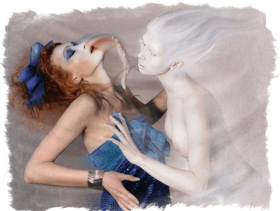 Энергетический вампир признаки и способы выявления