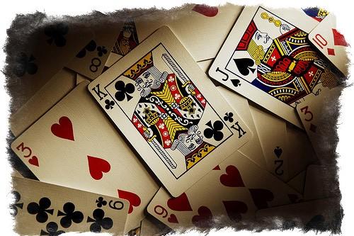 Как правильно гадать на игральных картах расклады способы значения