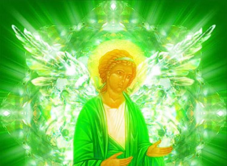 Молитва вызывать ангела