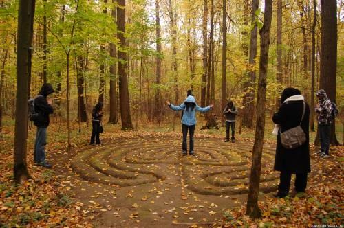 Вызов духов обряды призыва злых и добрых существ