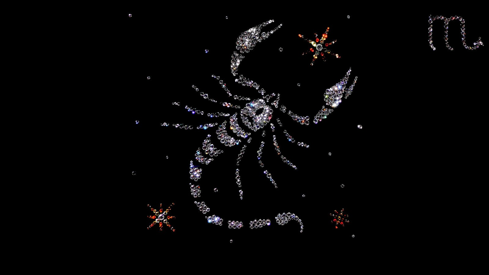 Скорпион и подходящие по знаку зодиака драгоценные камни
