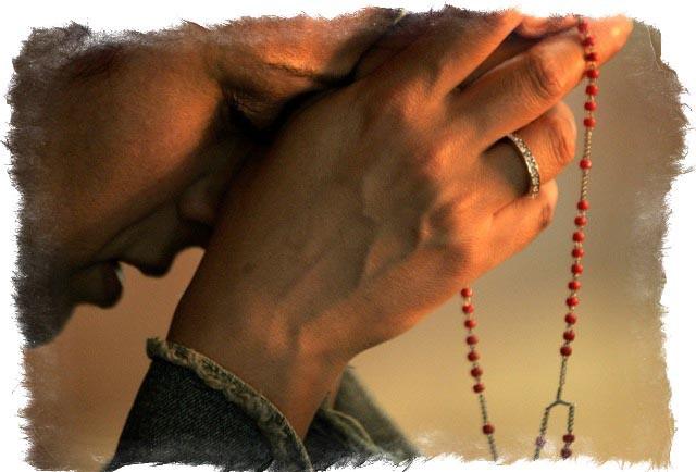 Молитва от сглаза и порчи избавит от недугов и бед