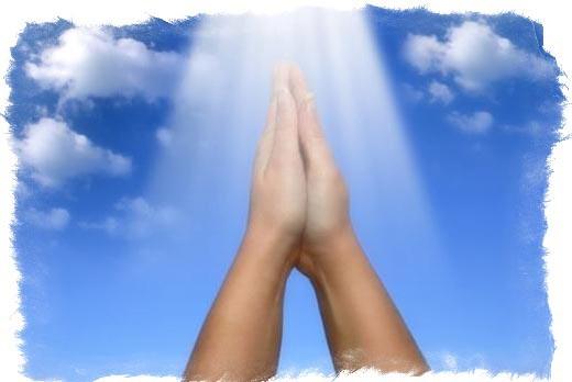 Молитва матроне от порчи и сглаза ребенка
