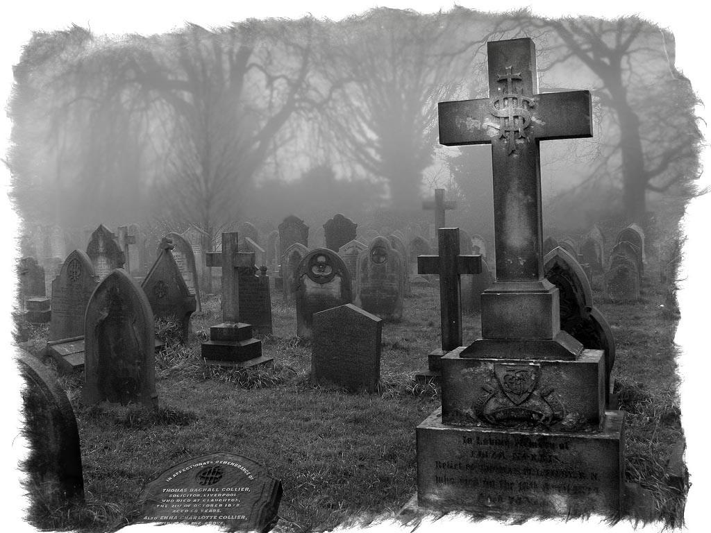 Почему нельзя ходить на кладбище беременным женщинам