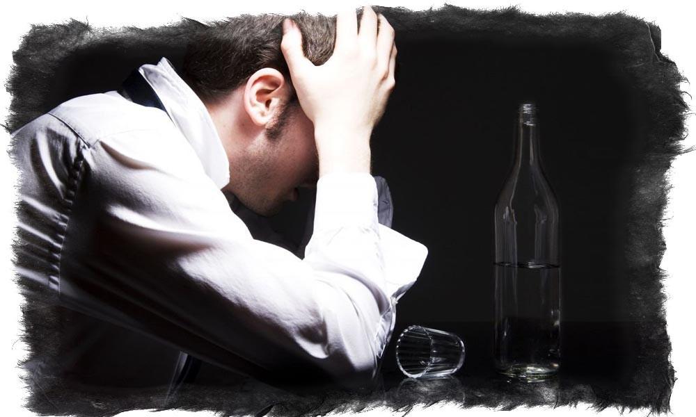 все о порчи на пьянство
