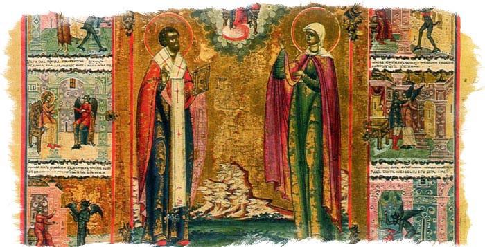 Сильные православные молитвы от сглаза и порчи